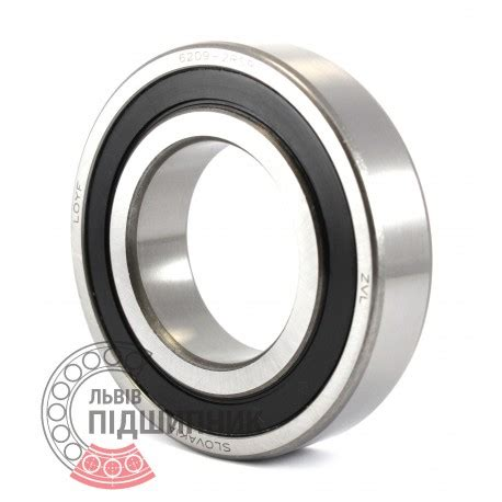 Bearing 6209 2rs groove 6209 2rs zvl groove bearing zvl price photo description parameters