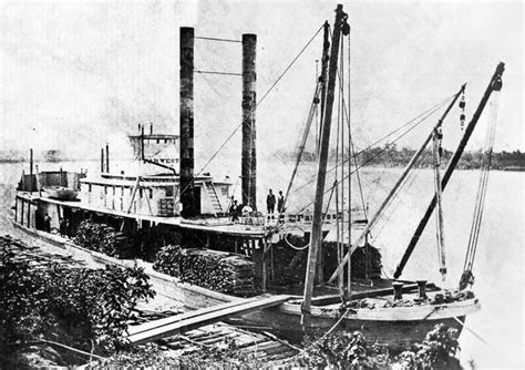Little Cabin Plans A Steamboat And An Indian War Western Trips