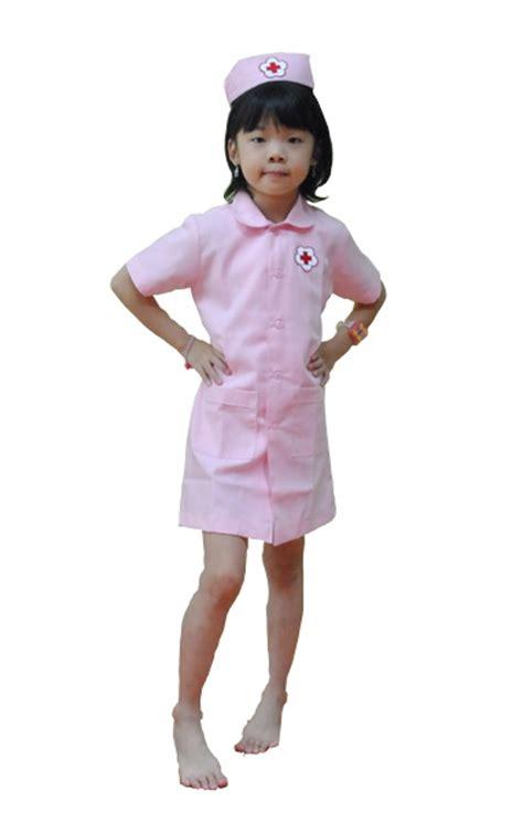 Jual Suster kostum anak suster baju profesi suster jual kostum anak di jakarta tangerang bekasi depok