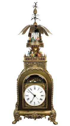 chinese triple fusee and gilt bronze bracket clock with european chinoiserie clocks on pinterest clock