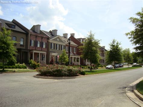 westhaven franklin tennessee s of rest and