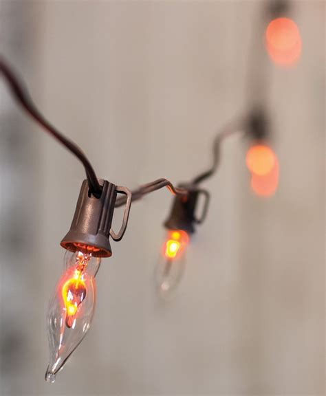 Craft House Designs Wholesale Flicker Flame String Lights Flickering String Lights