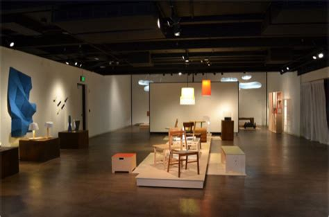 Bellevue College Made Local Furniture Exhibit Bellevue College Interior Design
