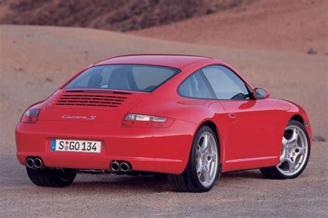 Porsche 997 Coupe by Porsche 911 997 Coup 233 Carrera 4s 2006 Parts Specs