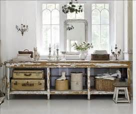rustic shabby chic home decor decorating in white for clean and simple shabby chic
