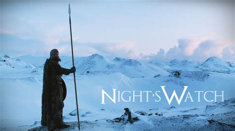 game of thrones night s watch wallpaper game of thrones night s watch by saracennegative on deviantart