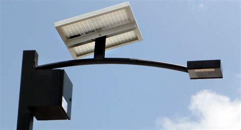 imagenes de luminarias urbanas l 225 mparas solares