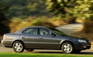 acura new car specifications used car data