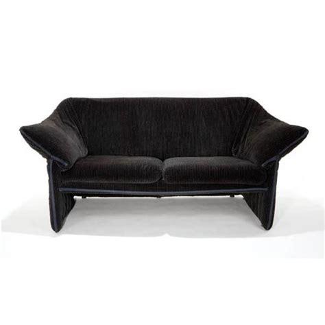 bellini couch mario bellini pair of quot le stelle quot sofas