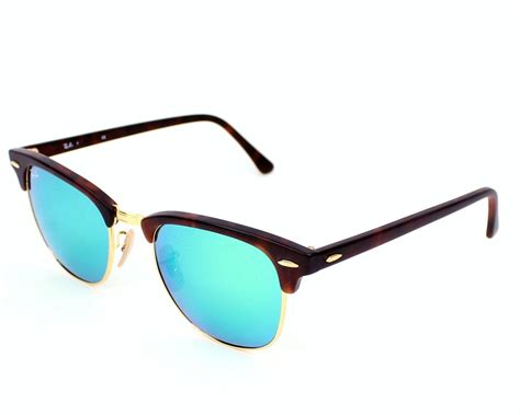Frame Rayban Rayban Club Master Premium 3 ban sunglasses rb 3016 1145 19 buy now and save 9 visionet