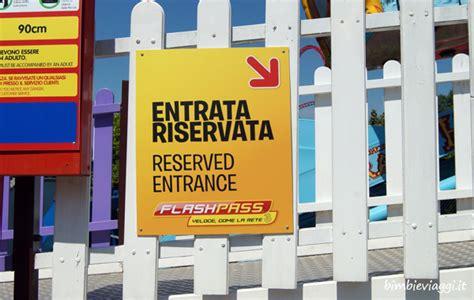 costo ingresso mirabilandia parco divertimenti in romagna emozionarsi a mirabilandia