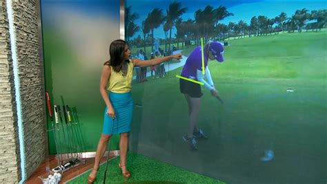 paula creamer swing paula creamer videos photos golf channel