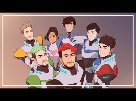 netflix joins the giant robot fight with 'voltron