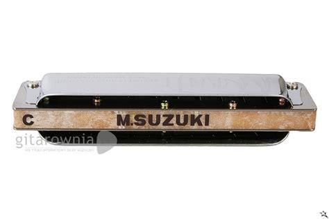 Suzuki Manji M20 Suzuki Manji M20 Harmonijka C Manji M20 W Tonacji C