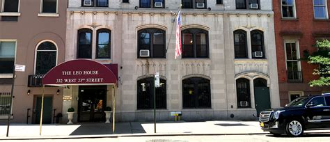 the house nyc the leo house nyc affordable nyc hostel hotel and guesthouse