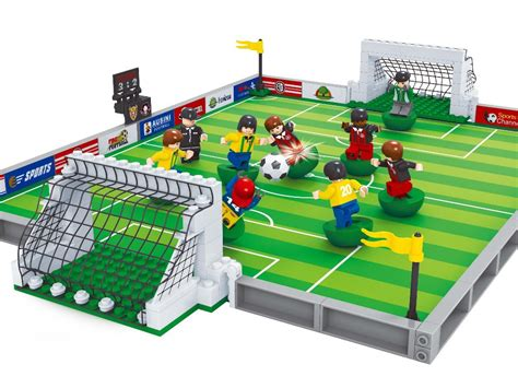 Football Court Lego courts building beurteilungen einkaufen courts building beurteilungen auf aliexpress