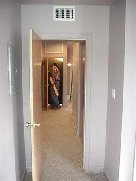Bedroom Doors Open Or Closed At 206 East Union St Cumberland