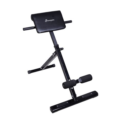 back hyperextension bench soozier folding back hyper extension bench hyperextension