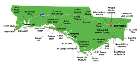 map of national parks in northwest us pin by margaret owens on florida