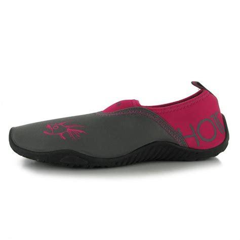 tuna womens splasher shoes slip on pool water