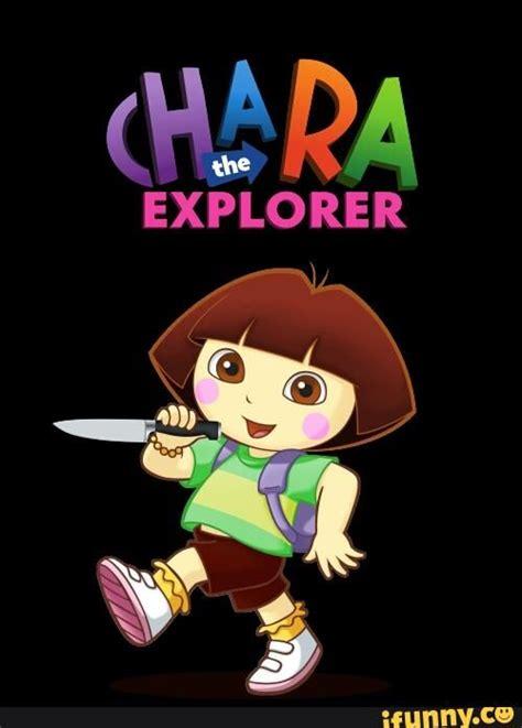 Swiper The Fox Meme - sans referring to chara s knife swiper no swiping