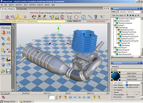 html design viewer convert and translate autodesk inventor cad files to