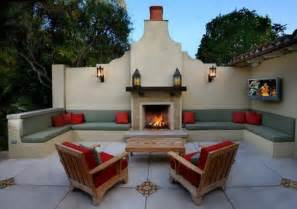 these stunning patios will make you forget you re outside