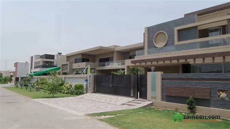 phase one for sale 2 kanal house for sale in dha phase 8 karachi aarz pk