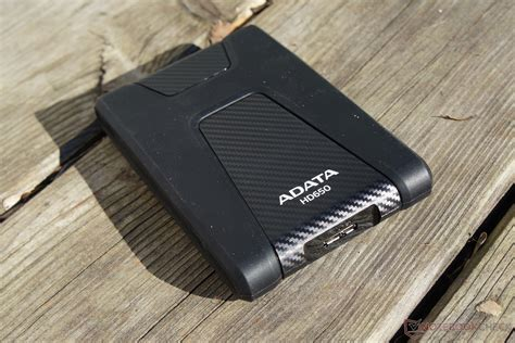 Adata 2tb Hd650 Harddisk External Antishock Hdd Usb 31 review adata dashdrive durable hd650 500 gb notebookcheck net reviews