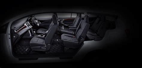 Lu Led Kijang Innova product kijang innova interior pt toyota astra motor mobil terbaik keluarga indonesia