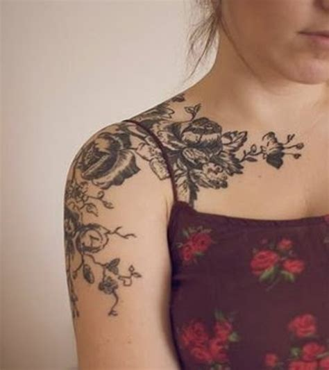 tattoo flower vintage pin by lauren mobley on ink life pinterest
