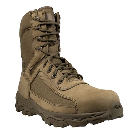 acu boots mcrae 8158 s weather ocp acu boot free size