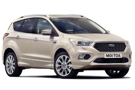 interni ford kuga ford kuga suv review carbuyer