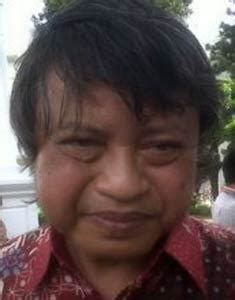 Migas Dan Energi Di Indonesia Karya Widjajono Partowidagdo Ori sederhana dan intelek tokoh indonesia tokohindonesia
