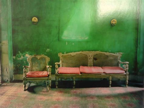 green painted walls emerald city my friend s house