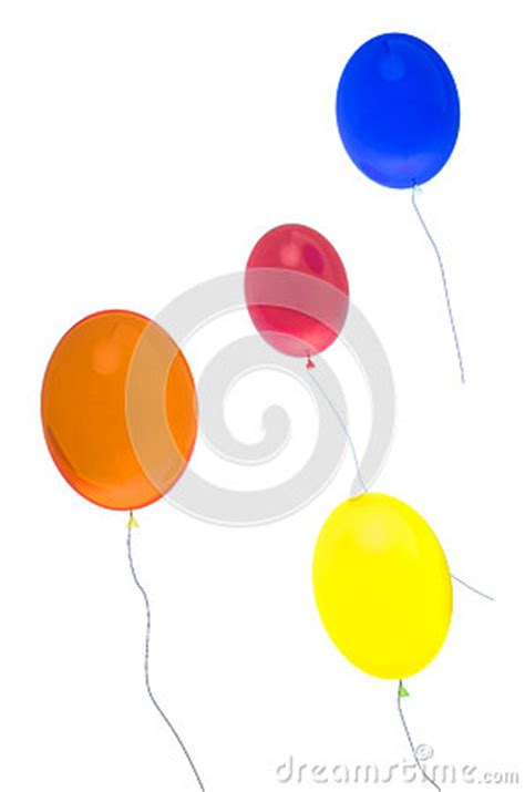 color of helium helium balloons stock illustration image 40049330