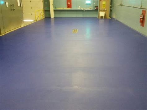 Industrial Epoxy Flooring for Concrete Industrial Floors