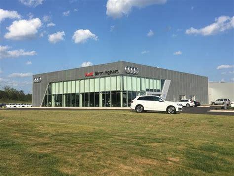 audi birmingham al audi birmingham birmingham al 35210 car dealership and
