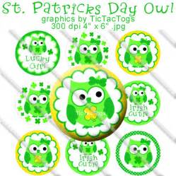 tictactogs original graphic design st s day bottle cap graphics
