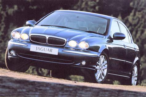 Jaguar X Type 3 0 Auto Review by Jaguar X Type 2001 2010 Used Car Review Car Review