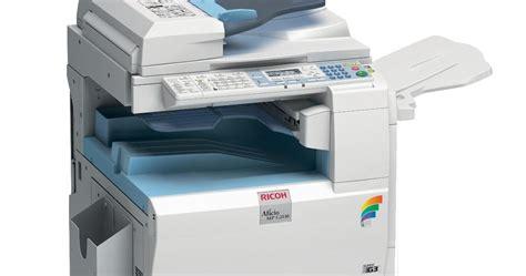 Mesin Fotocopy Ricoh Mpc 2030 dealer resmi sentral jual beli servis fotocopy ricoh indonesia mesin fotocopy warna multifungsi