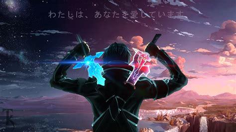 wallpaper anime sao sao wallpaper by ct 782 on deviantart