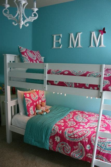 girls bedroom ideas with bunk beds best 25 white bunk beds ideas on pinterest built in bunkbeds bunkbeds for small