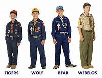 Image result for cub scout uniform
