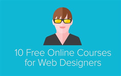 design online free courses 10 best free online courses for web designers just creative
