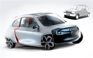 Renault 5 Concept 2015 Renault Espace Redesign 2017 2018 Best Cars Reviews
