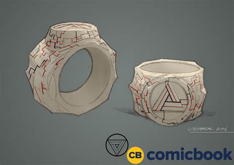 How To Make A Paper Green Lantern Ring - how to make a paper green lantern ring 28 images props