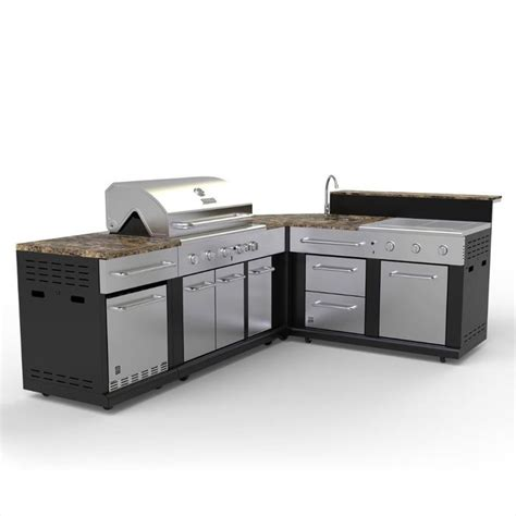 modular outdoor kitchens kitchen q best 25 modular outdoor kitchens ideas on backyard kitchen outdoor grill area and