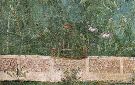 giardino di livia 191 qui 233 n empuja el aire villa livia