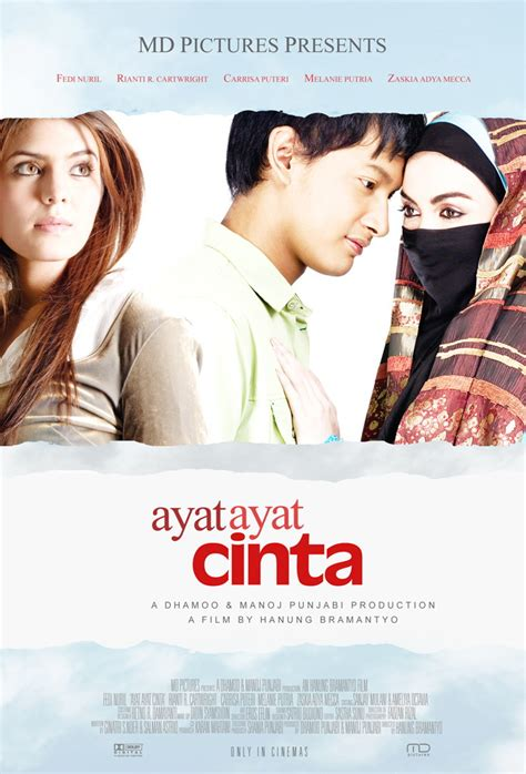 film drama cinta indonesia ayat ayat cinta film wikipedia bahasa indonesia